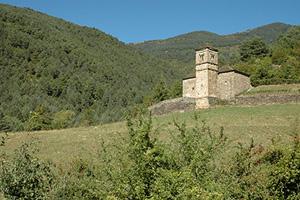 Ermita de San Bartolomé de Gavín
